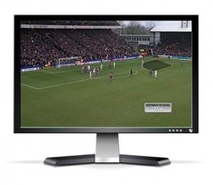 Virtual Football de ChyronHego