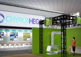 ChryronHego rachète Hybrid