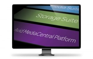 MediaCentral Platform