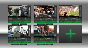 TVU Networks propose de commuter à distance