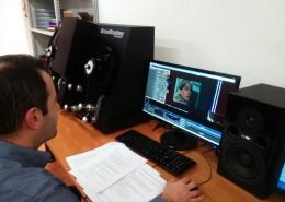 Le ScanStation Personal de Lasergraphics lance la politique de numérisation de la Cinémathèque de Toulouse.