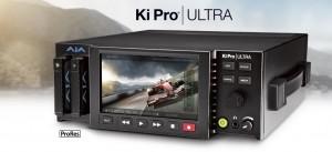 Ki Pro Ultra