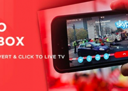 Smartphone & Vidigo Toolbox