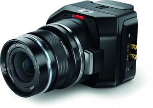 La Micro Studio Camera 4K