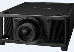 Le vidéoprojecteur laser 4K Sony VPL-VW5000ES