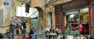Studios de Marseille PBLV