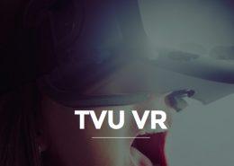 TVU VR de TVU Networks