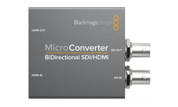 Micro Converter BiDirect SDIHDMI
