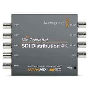 Mini Converter – SDI Distribution 4K