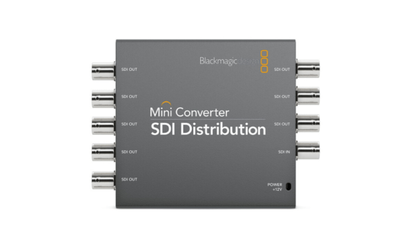 Mini Converter – SDI Distribution